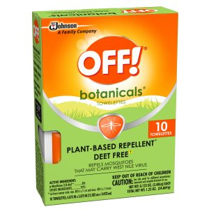 Off Botanicals Printable Coupons